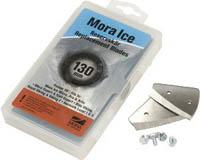 Запасные ножи для ледобура Mora
